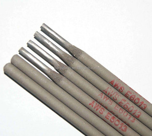 Good Quality Carbon Steel Welding Electrode J421 AWS E6013