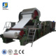 Towel Roll Manufacturing Waste Recycle Facial Napkin Making Production Toilet Tissue Paper Machine
