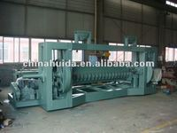 Spindle plywood machine veneer peeling lathe