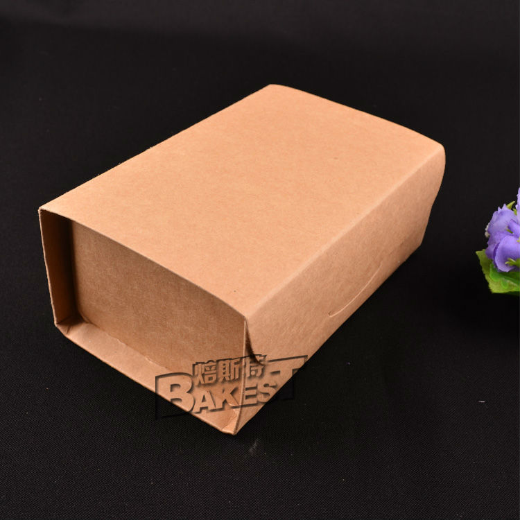 KZ-0026 Guangzhou cheap vintage antique fancy kraft paper cake <strong>boxes</strong>