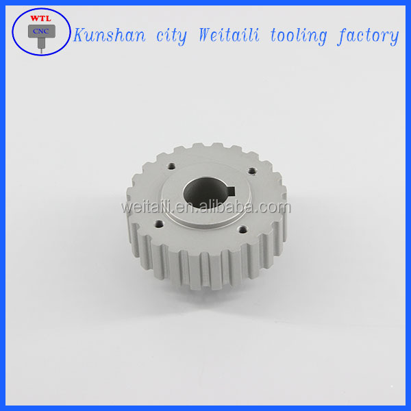 CNC Machining mould manufacturer in China