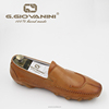Italian fashion design brand names mens leather shoes