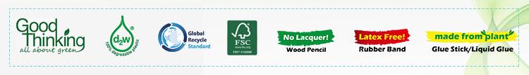 Nuovo Eco-Friendly 100% PET Riciclato Tessuto Zaino Piazza, Custom Griglia di Colore Borsa Zaino, Zaino Del Computer Portatile Impermeabile