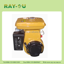 Factory Direct Sale High Quality Same As Robin EY20 Air Cooled Gasoline Engine