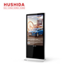 65 inch hot sale smart android touch screen kiosk advertising player digital signage with multi functions