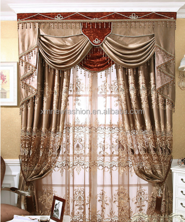 church curtains decoration the curtain accessories luxury. Black Bedroom Furniture Sets. Home Design Ideas