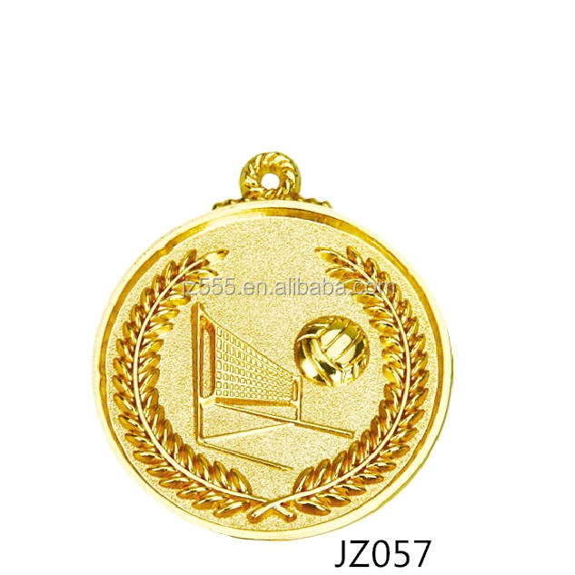 Hot Selling Gold Medals for Sale,Football Award Medal