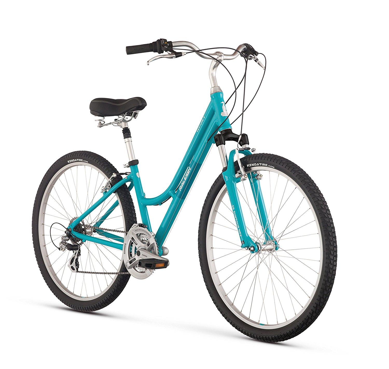 15 Inch Small Diamondback Bicycles Womens 2015 Vital 2 Complete