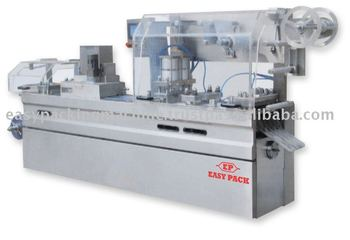 Flat Plate Automatic Blister Packing Machine Buy Blister