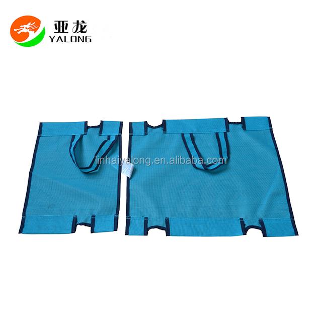 Hot Sale Blue Chair Covers Wholesale Cheap