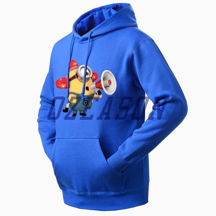 Hooded Sweatshirts Wholesale China 25
