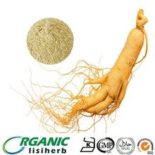 2017 Organic extract panax ginseng root p.e.