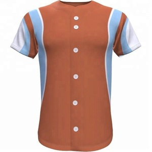 Competitive price Wholesale Best infant baseball jersey