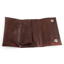 TOP-61013 Yiwu Jiju Leather Tobacco Pouch Bag Pouches