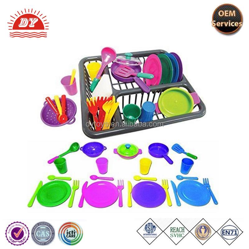 Cuisine en plastique fourchette enfants jouet en plastique - Cuisine plastique jouet ...