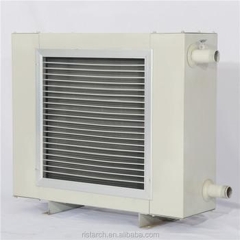 Industry Hot Water Steam Fan Heater Warm Air Blower Buy
