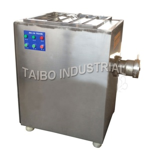 China best meat and bone grinder blender machine