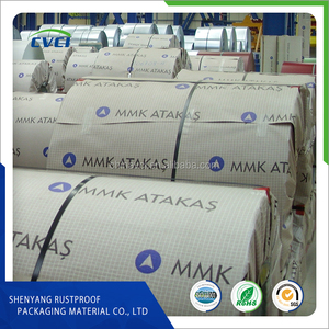 VCI packing paper, VCI paper wrap