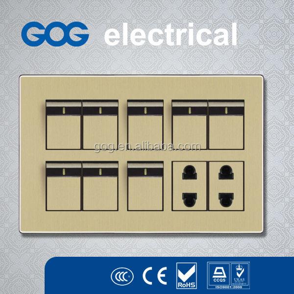 Pakistan Style Wall Switch Socket, Pakistan Style Wall Switch ...