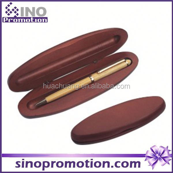 wood turning pen kits PB006 flag pen wooden fountain pen