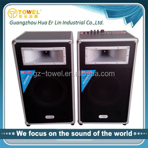 Home Theater Music System 2.0 Speaker System Bluetooth Speakers Guangdong