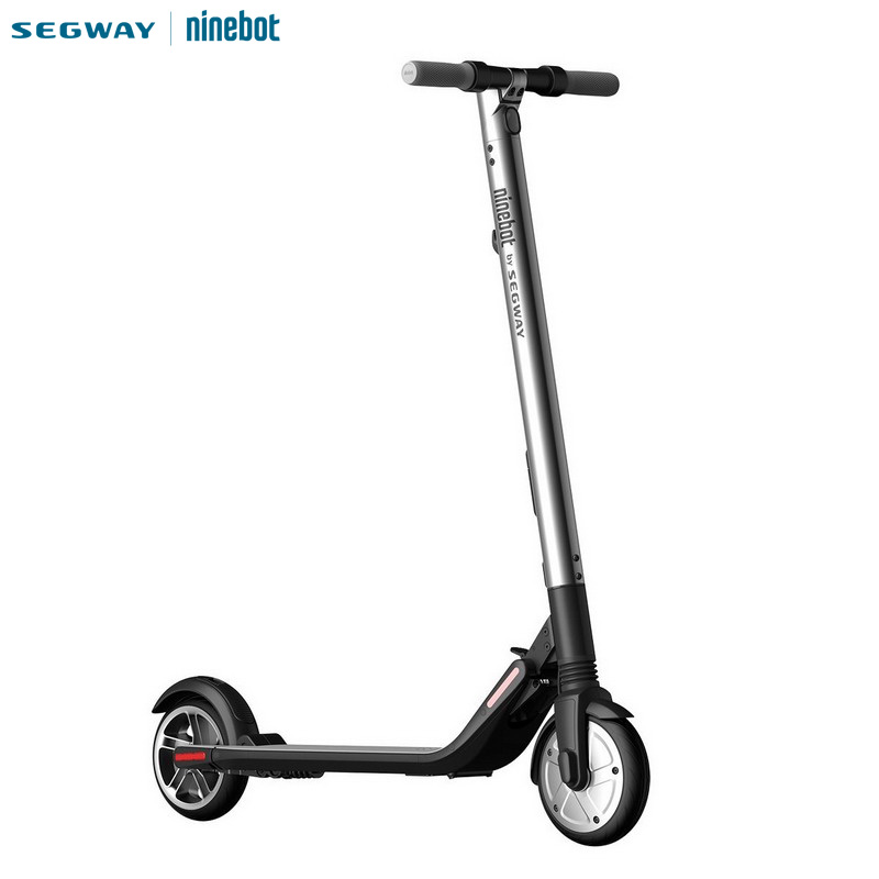 Ninebot by Segway 36v Foldable <strong>Electric</strong> Scooter Kickscooter ES2