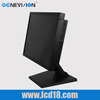 "24"" inch fetal full hd LCD panel wall mounted cctv led lcd monitor media TV monitor and keyboard arm"