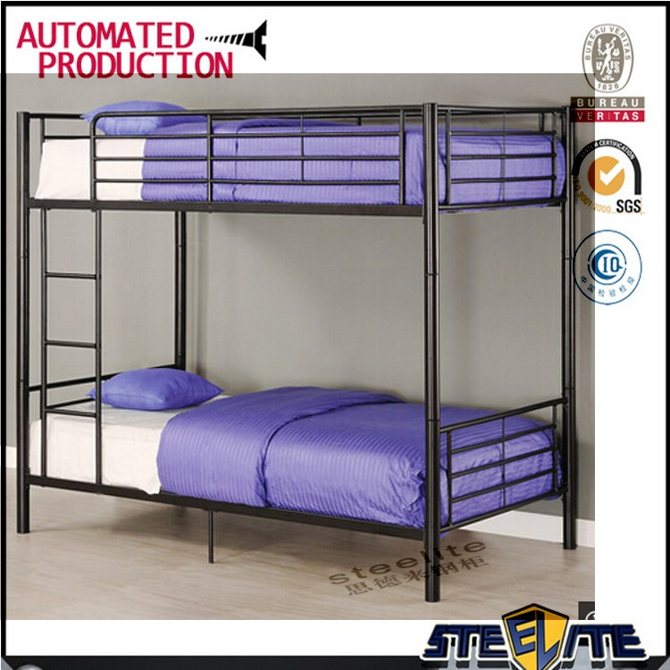 Modern New Zealand Iron Bunk Bed Cheap Used Bunk Beds For