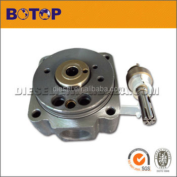 Bosch Ve Pump Head Rotor 1 468 334 672 For Perkins Phaser 70