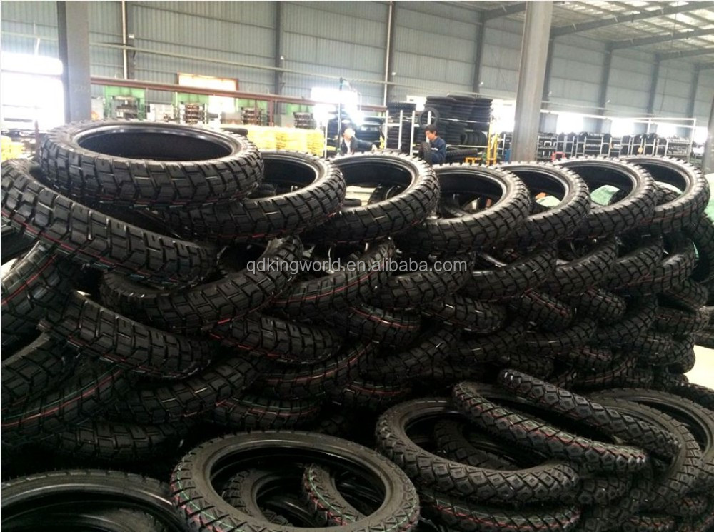 UAE 300 17 18 410 Tyre For Motorcycle