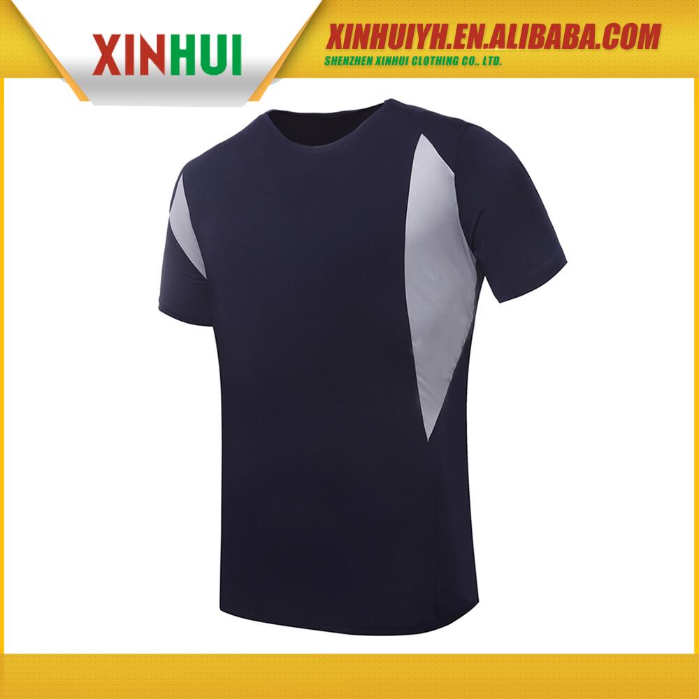 Wholesale Men 39 S Short Sleeve Oem Service Pima Cotton Plain