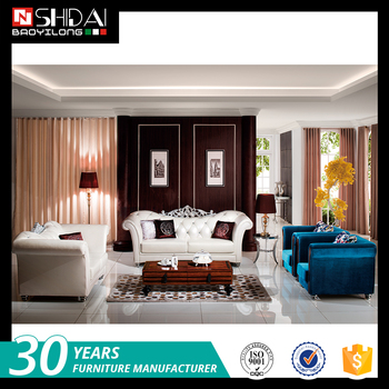 Best Ing Modern European Style Luxury Wedding Sofa