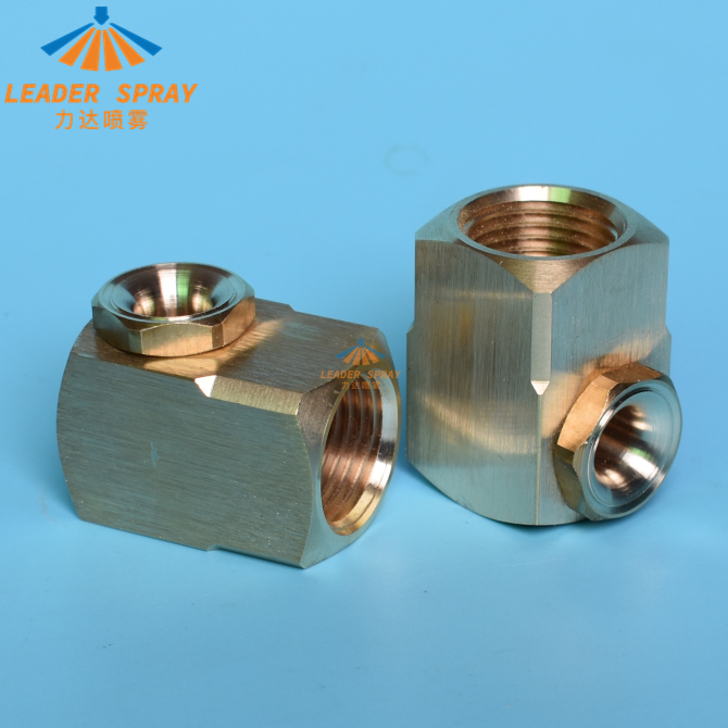 Stainless steel or brass or pp Axial, Pigtail and Tangental hollow Cone Nozzles