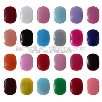 China Supplier 24mix Color Uv Gel For Nail Art Designs Kit