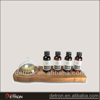 Low price wooden vitamine display stand AE-302