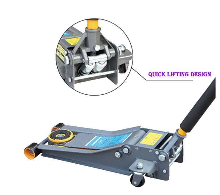 3 Ton High Qulity Hydraulic Floor Jack Garage Jack Allied