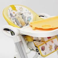 EN14988 multi-function baby room furniture children chiar feeding seat