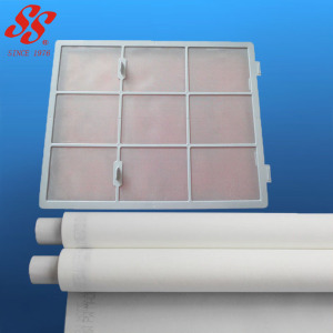 wholesale food grade bolting cloth fabric 100 200 micron nylon polyester filter mesh for air filter