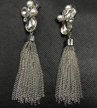 Bolivie En Bijoux bijoux Bolivie Semi Importés Argent Argent Jolie Buy D'oreille boucle Gland Boucles Gros Moderne D'oreilles OTwXZukPi