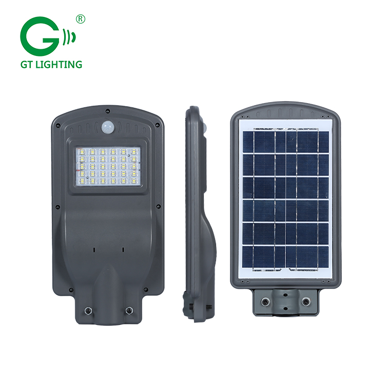 Energy saving waterproof ip66 outdoor 30  50 100 150 watt led solar street light