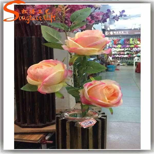 Wholesale chinese silk vision flowers canada similar with rose wholesale chinese silk vision flowers canada similar with rose flower for home decoration mightylinksfo