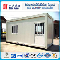 Low cost homes overseas container shipping,house in container,houses built from containers