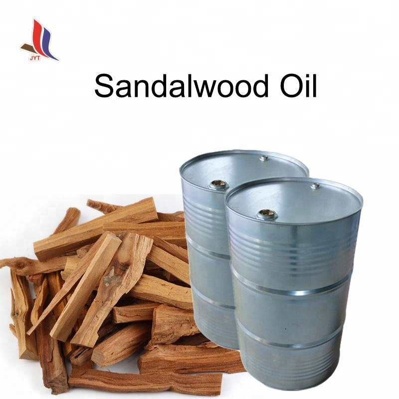 Pure Natural Sandalwood Essential Oil Chinese Herbal Medicine Oils for Pharmaceutical Raw Materials