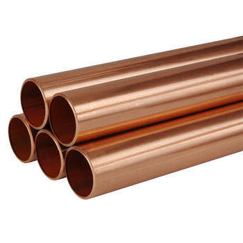 3 Inch Copper Pipe Tube Copper Heat Pipe/Tube