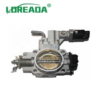 Loreada Throttle body for Beiqi Wei Wang DFSK Engine UAES System Diameter 45mm