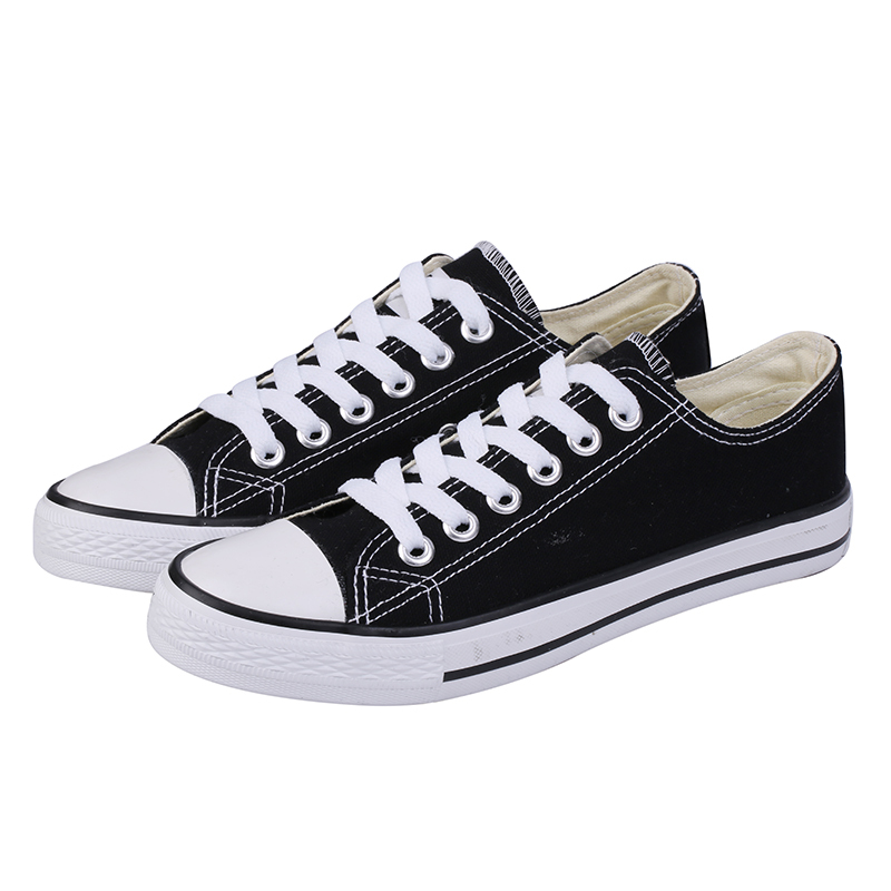 2015 Clasic High quality Low High Style autumn Canvas Shoes Casual star brand Sneakers for women and men all size 35--45