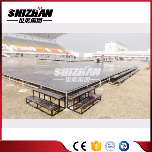 Easy install outdoor concert event <strong>stage</strong> structure/outdoor performance <strong>stage</strong>
