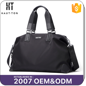 New Model Fashion Genuine Top Cow Leather Travelling Handbags Best Ing Large Capacity Business Travel Hand