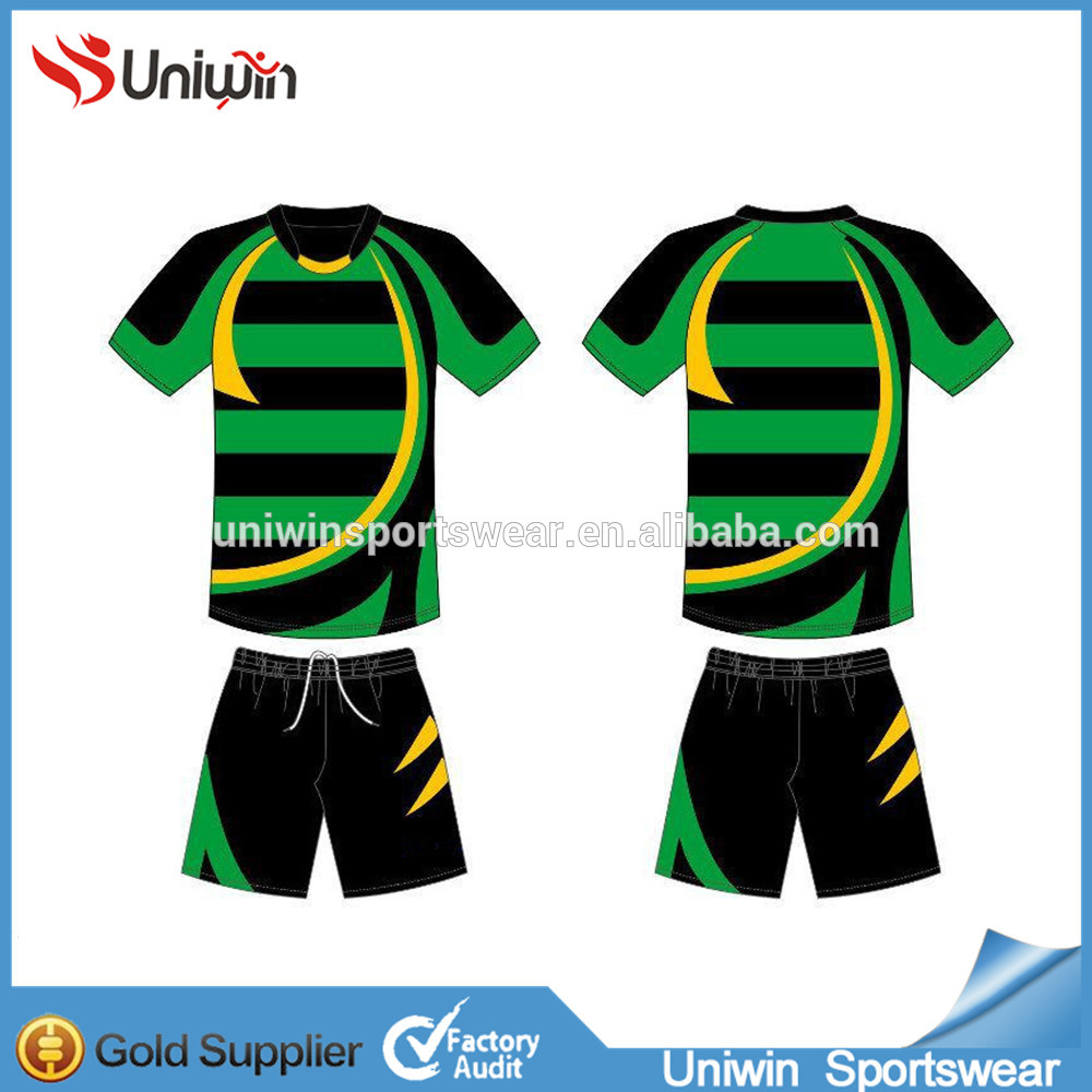 97058ddc9d90d Catálogo de fabricantes de Uniformes De Futbol Verdes de alta calidad y  Uniformes De Futbol Verdes en Alibaba.com