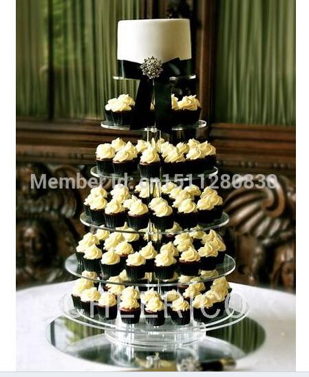 Big Cupcake Cake Images
